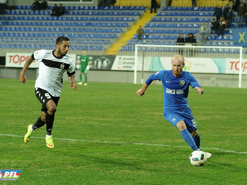 Гуили Мандгаладзе: «В Азербайджане уровень футбола поднялся, сейчас он, наверное, выше грузинского»