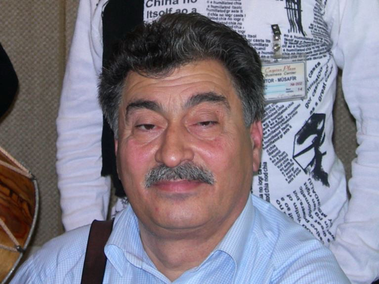 Ушел из жизни народный артист Азербайджана