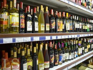 Азербайджан экспортировал в Китай вино на $1 млн