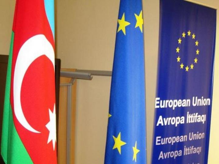 В Азербайджане предлагают ускорить процесс отмены визового режима со странами ЕС
