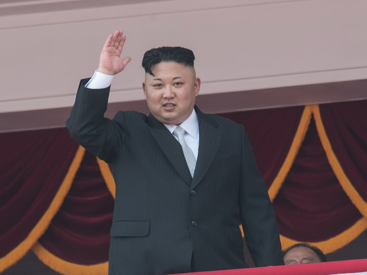 Ким Чен Ын дал оценку контактам КНДР с Южной Кореей