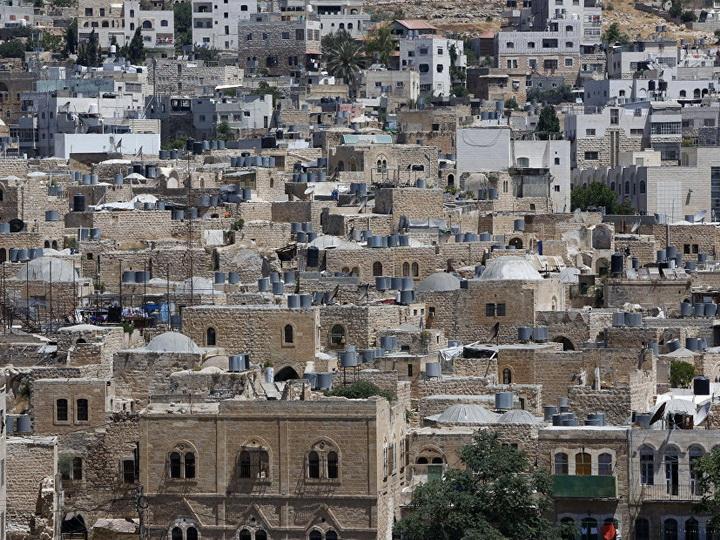 В Палестине заявили о готовности к прямым переговорам с Израилем