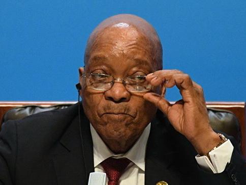 Президенту ЮАР предоставили не более двух суток на отставку – ВИДЕО