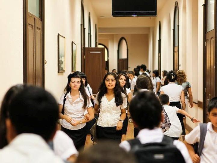 Туберкулез в школе №23 города Баку – кто виноват и что делать?