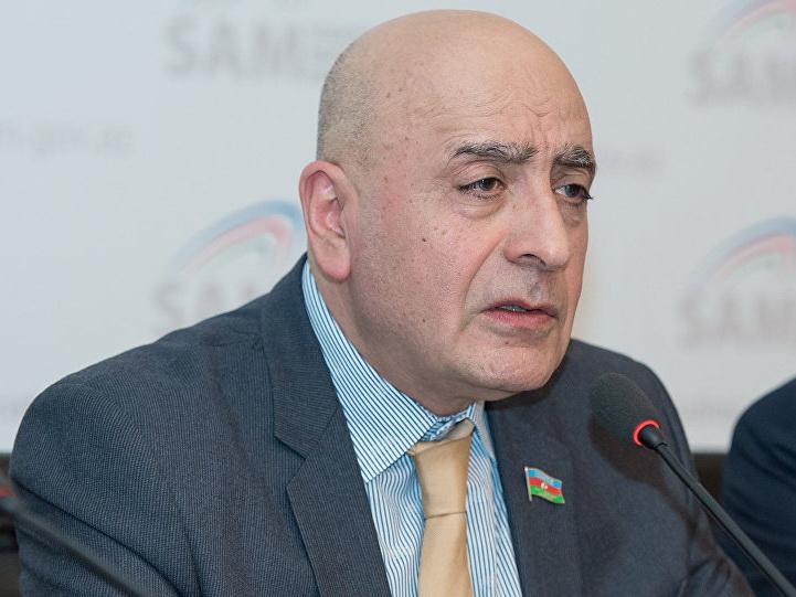 Расим Мусабеков: Сопредседатели МГ ОБСЕ занимаются ерундой, имитируя мирный процесс