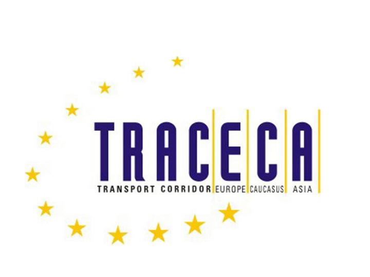 Вырос объем грузоперевозок через Азербайджан по TRACECA