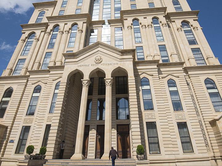 Утверждены полномочные представители партии «Ени Азербайджан» на президентских выборах