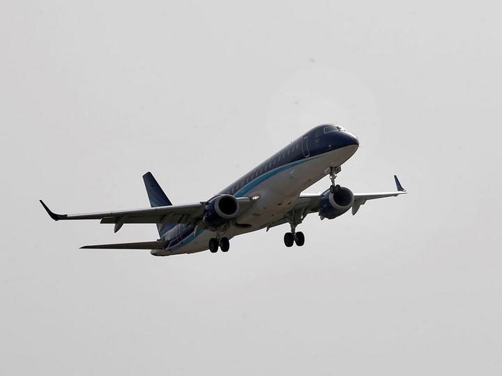 Азербайджан и Великобритания обсудили перспективы сотрудничества в области гражданской авиации