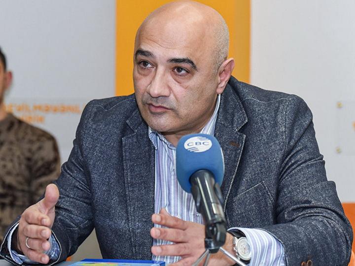 Тофик Аббасов: «Азербайджанский мультикультурализм — фактор высокой цивилизации»