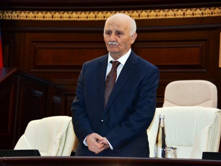 В НАНА состоялось собрание в связи с президентскими выборами 11 апреля - ФОТО
