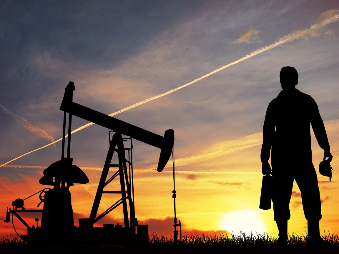 Цены на нефть стабильны