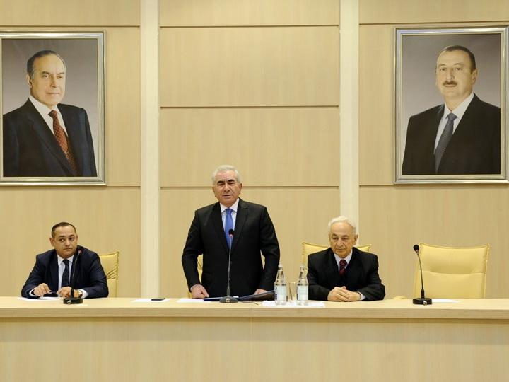 Благодаря вниманию и заботе Президента Ильхама Алиева реорганизованное здравоохранение страны достигло ряда важных успехов - ФОТО