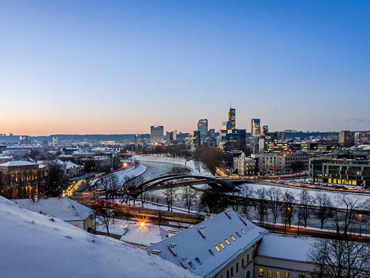 Педофилы держат в страхе всю Литву, заявила правозащитница