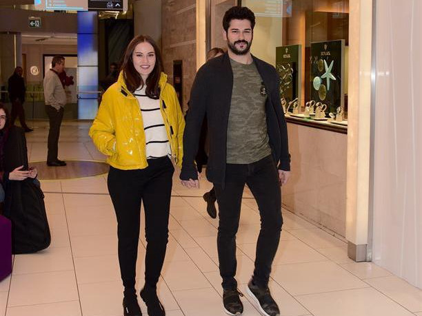 СМИ: Фахрия Эвджен и Бурак Озчивит впервые станут родителями – ФОТО