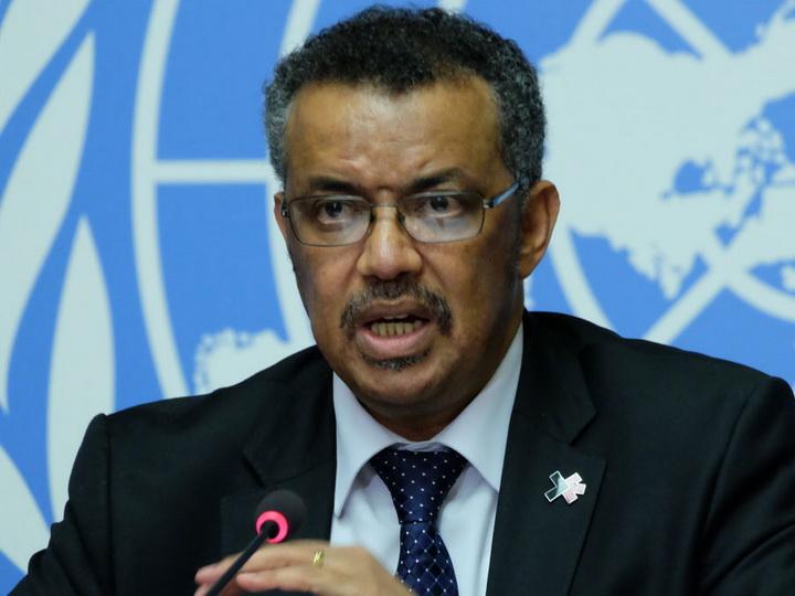 Генеральный директор ВОЗ: мир на пороге пандемии