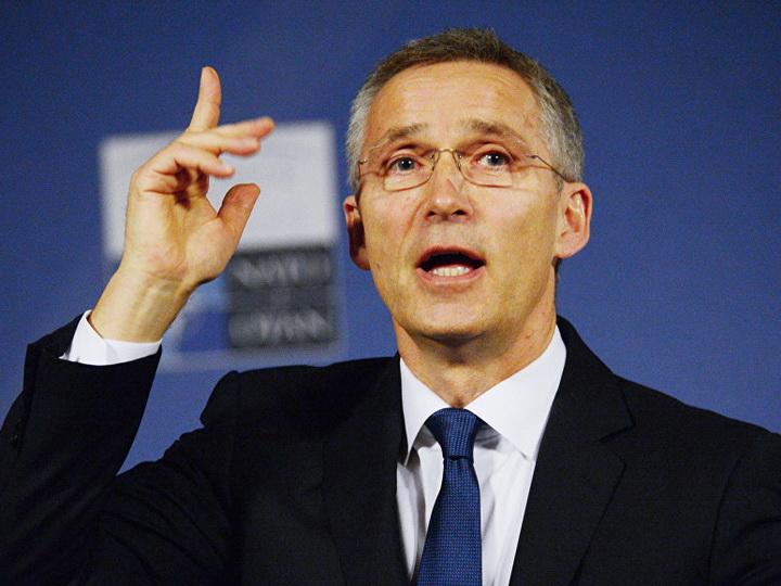 Столтенберг рассказал об актуальности структур НАТО