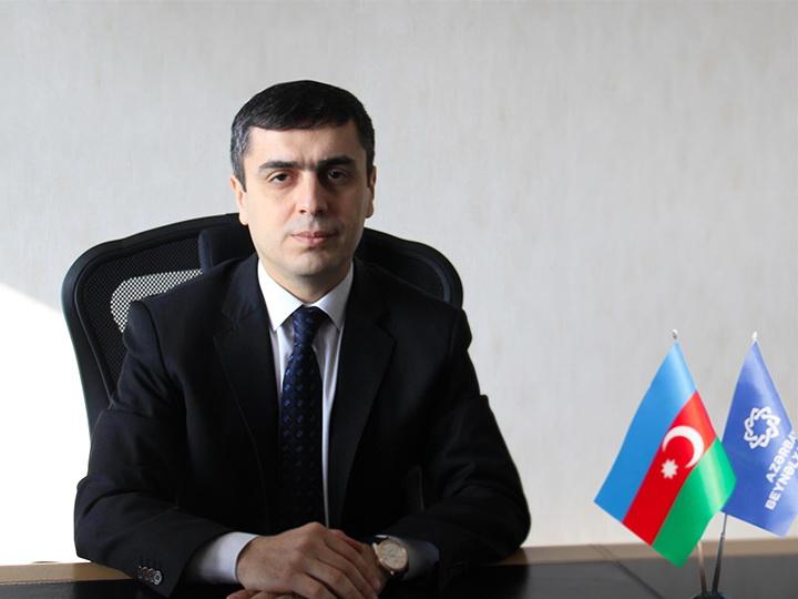 Новые назначения в Международном банке Азербайджана