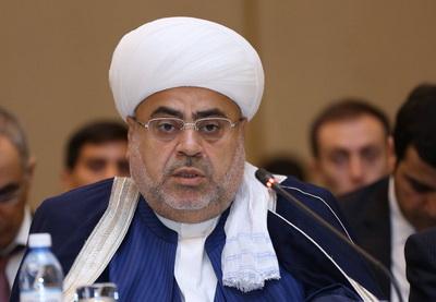 Аллахшукюр Пашазаде: «Люди должны знать правду»