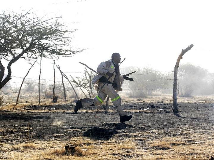 В Нигерии более 20 школьников погибли в автокатастрофе