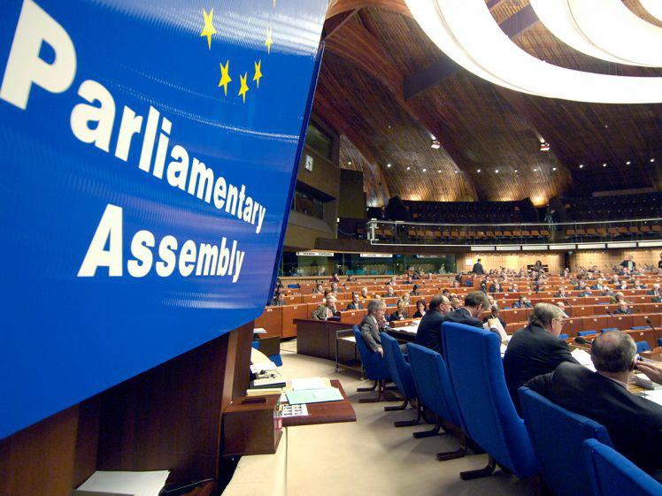 ПАСЕ приглашена наблюдать за ходом президентских выборов в Азербайджане