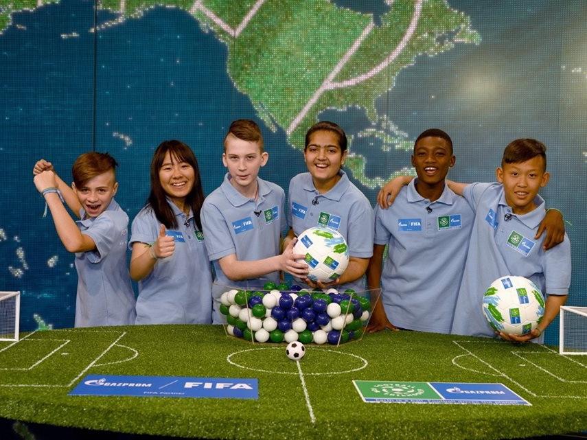 Азербайджан на турнире «Футбол для дружбы» будет представлен голкипером – ФОТО - ВИДЕО