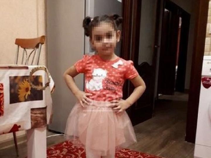 В московском детсаду насмерть замерзла забытая в сугробе 3-х летняя Захра Рзаева – ФОТО – ВИДЕО