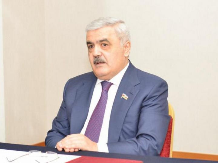 Ровнаг Абдуллаев: В прошлом году SOCAR увеличил объем международной торговли более чем в два раза