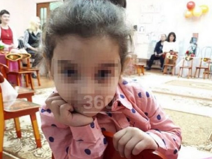 Глава Следственного комитета России взял на личный контроль расследование трагической гибели 3-летней Захры Рзаевой
