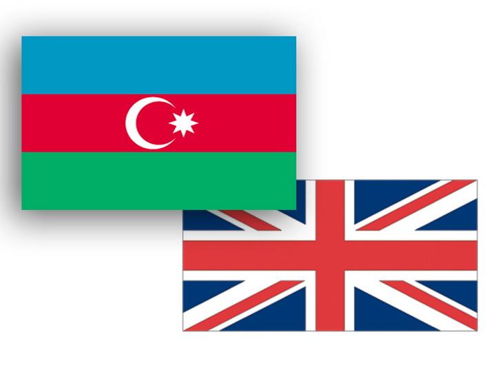 Минобороны Азербайджана и Великобритании подписали план сотрудничества на очередной год