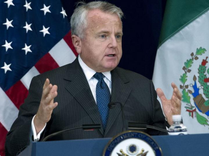 США намерены сохранить давление на КНДР