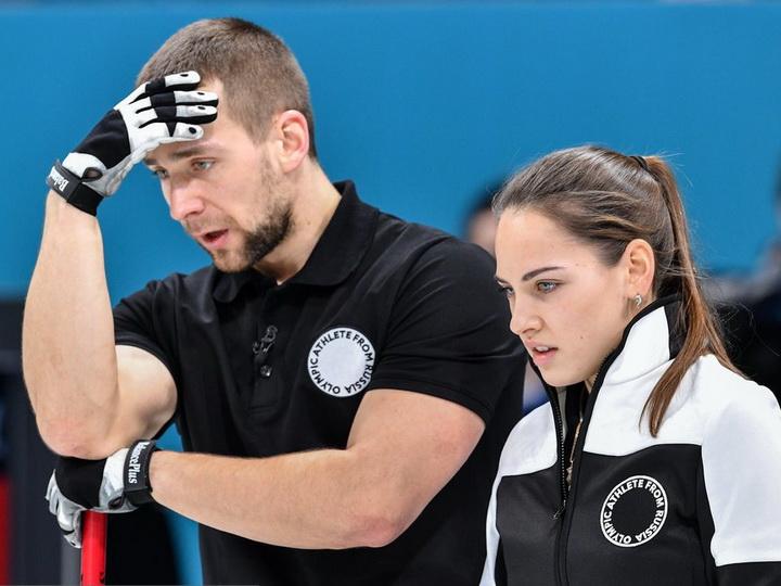 Российского призера Игр-2018заподозрили вдопинге