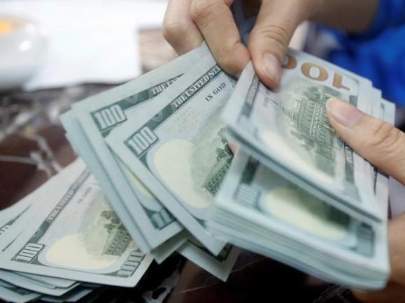 Обнародован курс маната к доллару США на 20 февраля