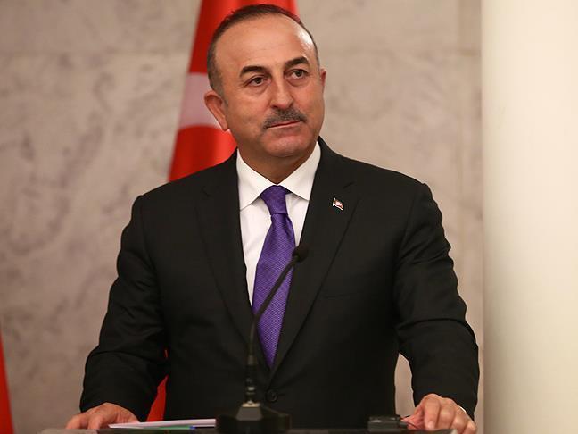 Мевлют Чавушоглу: Турецкую армию в Африне никто не остановит