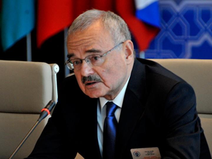 Утвержден состав коллегии Минэнерго Азербайджана