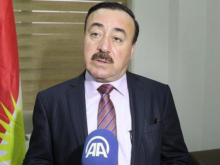 Иракский депутат: РКК отправляет курдскую молодежь на верную смерть в Африн