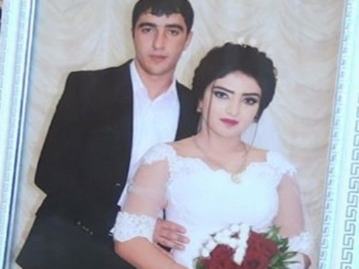 В Азербайджане найдена молодая жена, сбежавшая от мужа – ФОТО – ВИДЕО - ОБНОВЛЕНО
