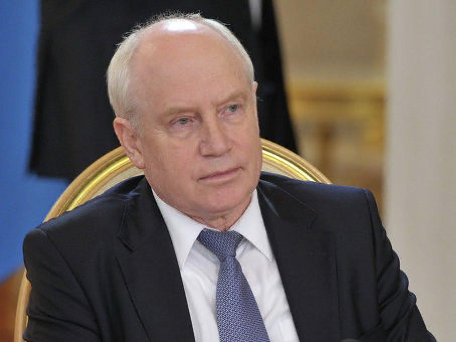 Сергей Лебедев может возглавить миссию наблюдателей от СНГ на выборах президента Азербайджана