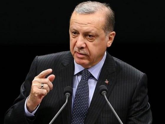 Эрдоган: Разве какая-то страна, радеющая за демократию, требовала санкций к учинившим Ходжалинский геноцид? - ВИДЕО