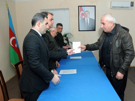 Состоялось очередное заседание Комиссии по вопросам помилования при Президенте Азербайджана
