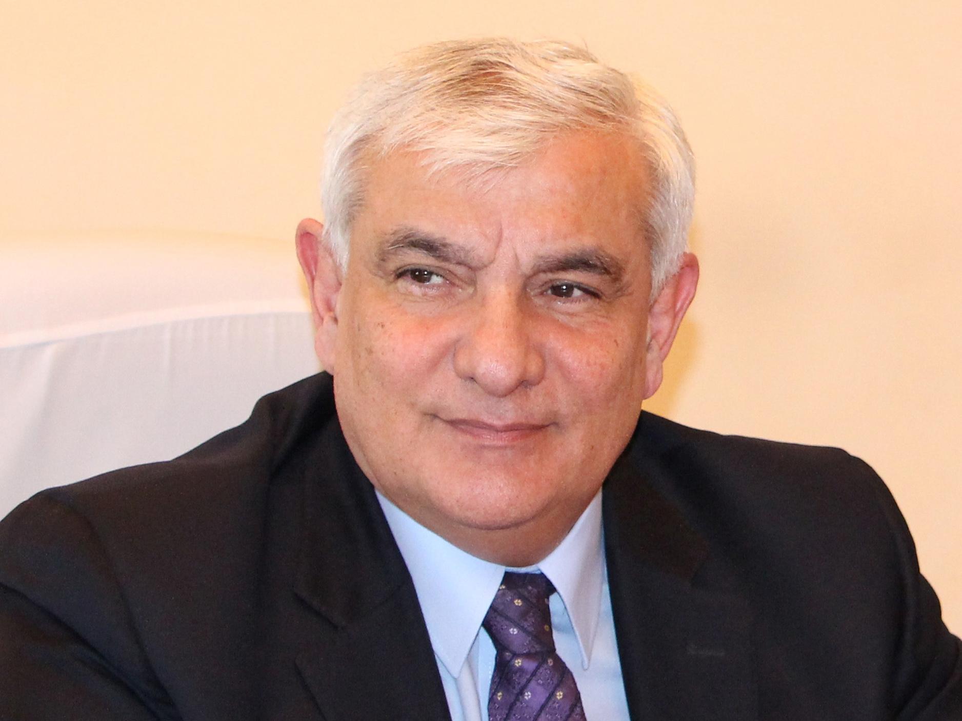 Ректор Камал Абдулла: «Мы постоянно расширяем связи с зарубежными вузами»