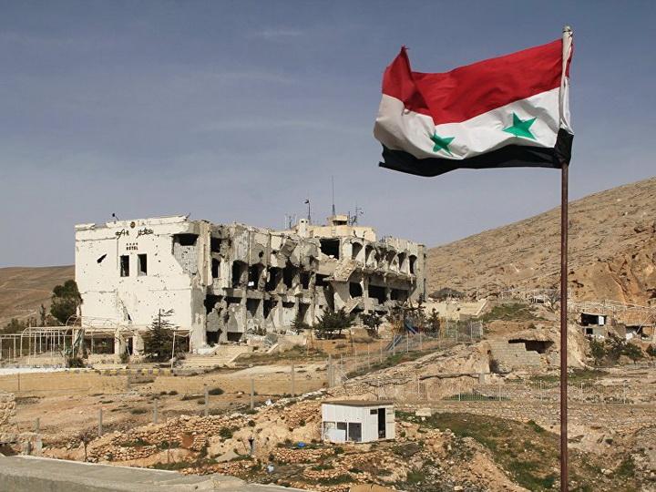 В Сирии при обстреле Думы погибли 30 человек