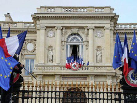 Fransa XİN-dən Dağlıq Qarabağ açıqlaması