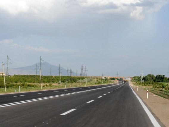 Дорога Баку – Губа - граница России станет платной
