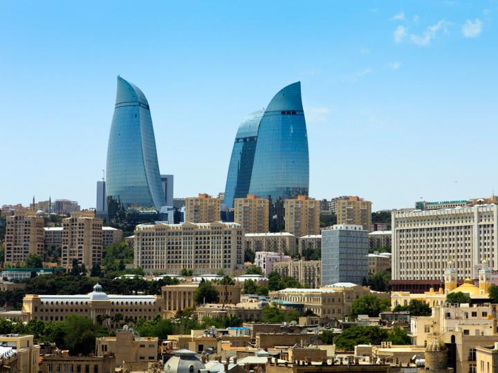 В Баку состоялось очередное заседание Совместной азербайджано-российской демаркационной комиссии