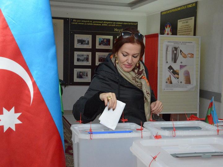 Стало известно, в каких СМИ Азербайджана кандидаты смогут вести бесплатную предвыборную агитацию