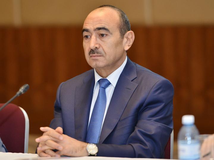 Али Гасанов: Создание в Карабахе армянской автономии стало отправной точкой для дальнейших армянских территориальных притязаний