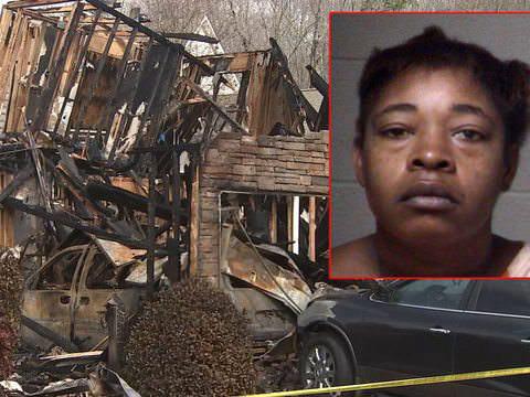 Бывшая жена пыталась отомстить мужу и случайно сожгла 19 чужих домов – ФОТО