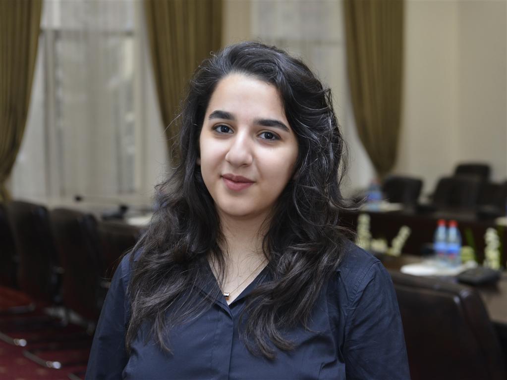 Студентка БВШН – победительница соревнования Global Startup Weekend Women