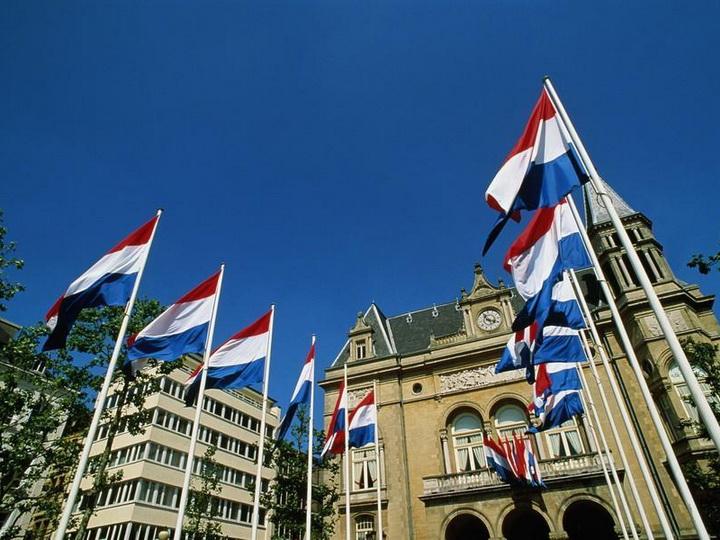Парламент Нидерландов признал т.н. «геноцид армян»