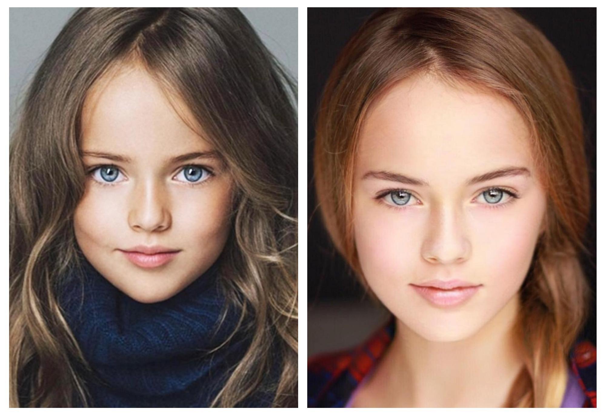 Как годы изменили 5 самых красивых девочек мира – ФОТО